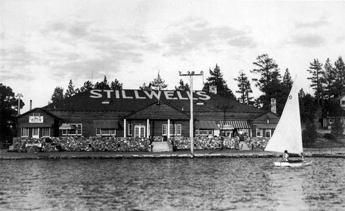 Stillwells Restaurant